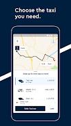 دانلود FREE NOW (mytaxi) - Taxi Booking App اندروید