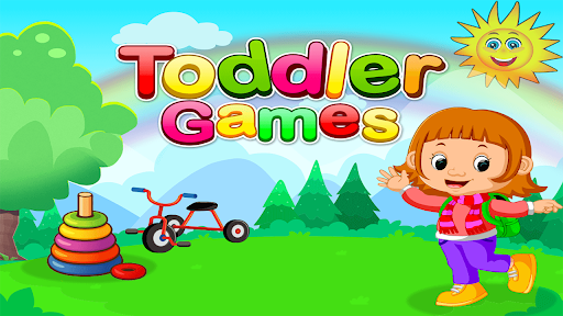 Toddler Learning Games for 2-5 Year Olds screenshots 9