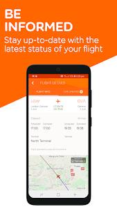 easyJet: Travel App - Book & Manage Flights 2.58.1-rc.2 Screenshots 5