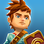 Oceanhorn: Become a legend! icon
