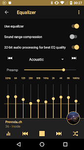 Chillout & Lounge music radio Pro v4.6.8 MOD APK 3