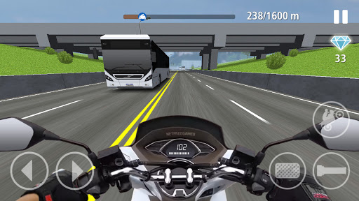Traffic Moto apkdebit screenshots 5