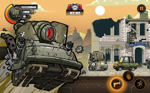 Metal Soldiers 2 (MOD, Unlimited Money) 5
