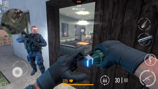 Modern Strike Online: Free PvP FPS shooting game 1.44.0 screenshots 10