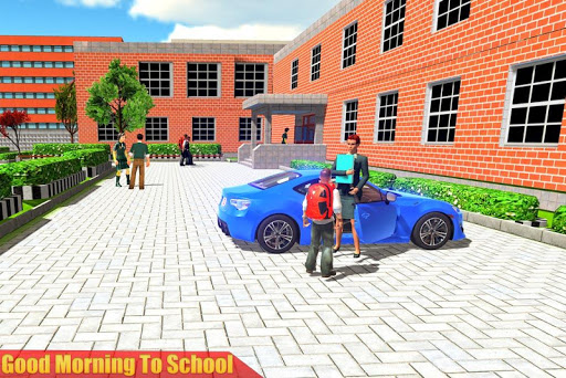 Virtual High School Teacher 3D 2.33.15 screenshots 1
