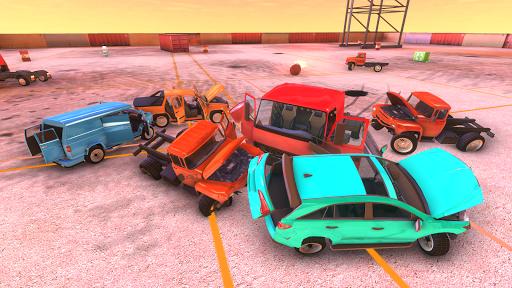 Demolition Derby Royale 1.31 screenshots 2