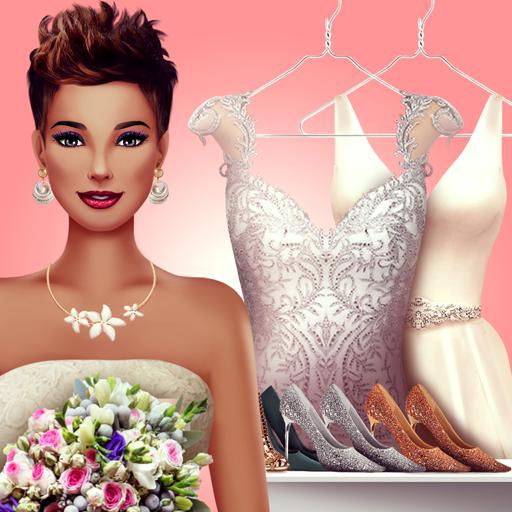 Kız Giydirme Oyunları: Gelinlik, Düğün & Makyaj