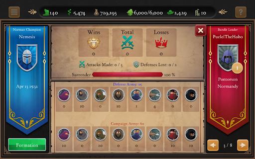 Conquest!  screenshots 23