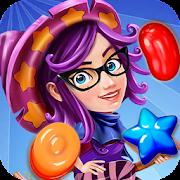 Jelly Witch: Match 3 Pop Candy