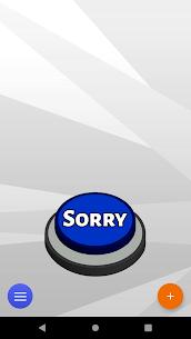 I'm Sorry | Meme Sound Prank Button 2