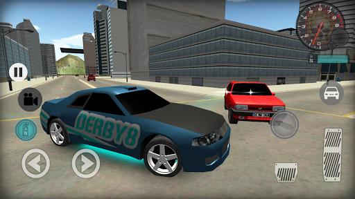 turkish gangsta rgameer simulation screenshot 2