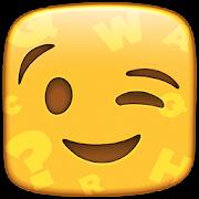 Words to Emojis – Best Emoji Guessing Quiz Game