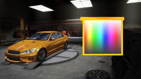 Extreme GT Racing Turbo Sim 3D 4.7 screenshots 3