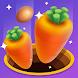 マッチ&ペア3D-中毒性のパズルゲーム - Androidアプリ