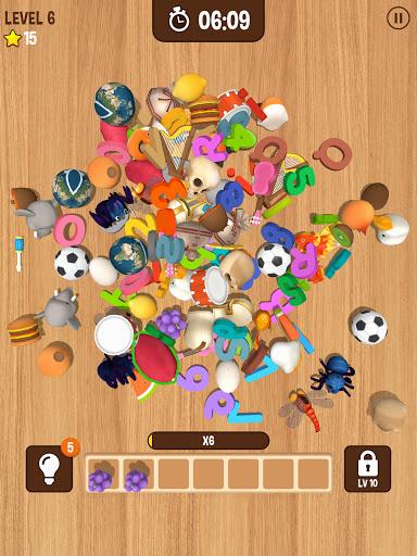 Match Triple 3D - Match 3D Master Puzzle  screenshots 3