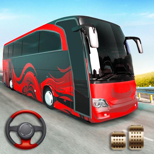 Euro Coach Bus City Extreme Driver APK
