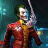Grand Clown Vegas Crime Simulator: Dark Joker Game app apk icon