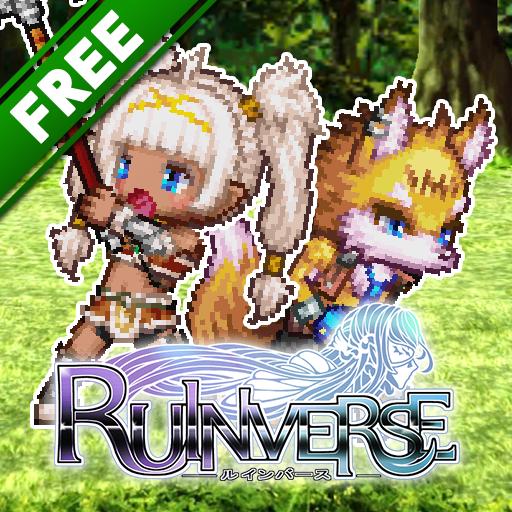 RPG Ruinverse - Free