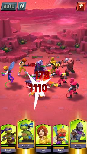 TMNT: Mutant Madness 1.28.0 screenshots 6