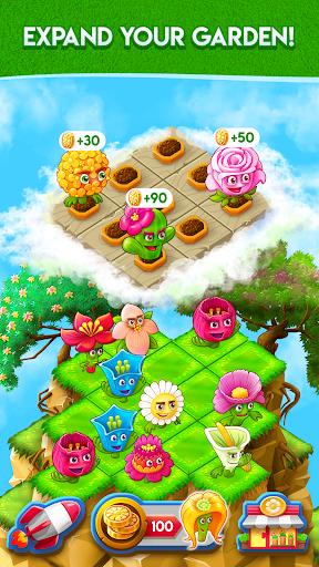 Blooming Flowers : Merge Flowers : Idle Game 1.3.2 screenshots 2