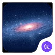 Dream sky-APUS Launcher theme