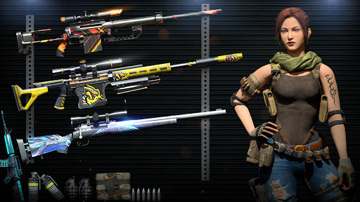 Sniper Shooting Battle 2020 u2013 Gun Shooting Games  screenshots 23