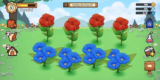Kim's Garden 1.0.2 screenshots 2