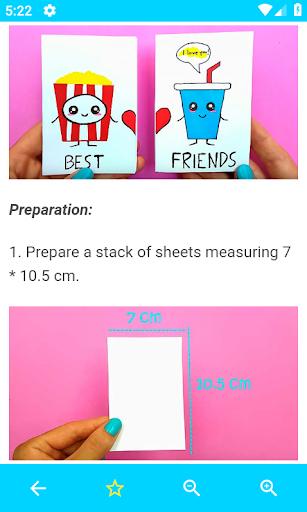 How to make school supplies  Screenshots 5