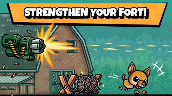 Image For Jumping Zombie: Pocong Buster King   PoBK Versi 1.6.3.0 10
