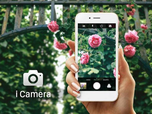 iCamera 11 -  Style OS 11 2.1 Screenshots 1