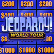 Jeopardy!® Trivia Quiz Game Show