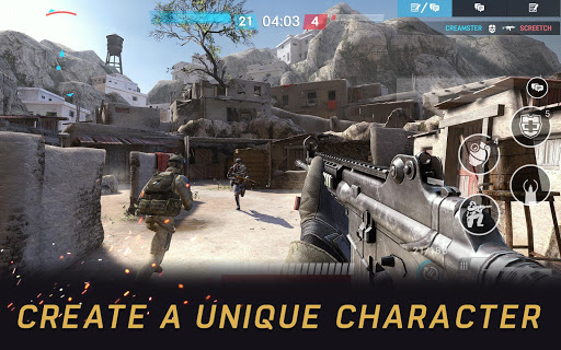 Warface: Global Operations - First person shooter 2.2.1 screenshots 9