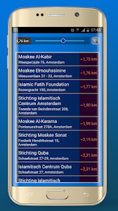 Azan Nederland : Prayer For Pc – Free Download 2020 (Mac And Windows) 4