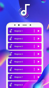 Top 2021 Ringtones 37.01 Screenshots 1