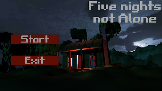 Five nights not Alone Hack & Cheats Online 1