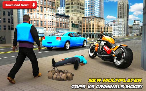 Police Sniper 3D: Fun Free FPS Shooting Games 1.2 screenshots 2