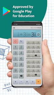 Fraction Calculator Plus Free 1