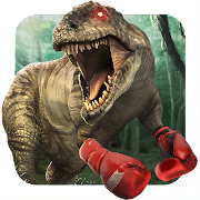 Dinosaurs fighters 2021 - Free fighting games
