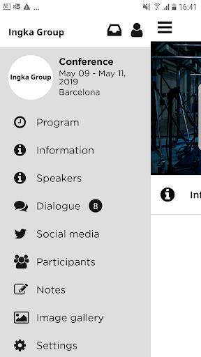 MeetApp for INGKA Group