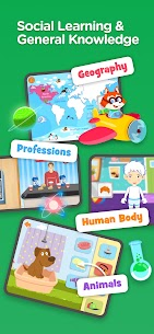Kiddopia: Preschool Education & ABC Games for Kids 6