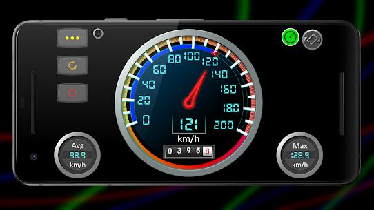 DS Speedometer PRO v7.04 MOD APK 2