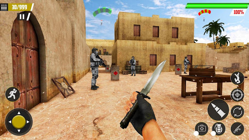 Counter Terrorist Special Ops 2020 1.7 Screenshots 10