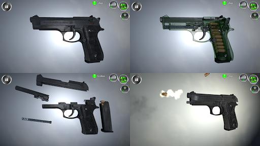 Weapon stripping NoAds 73.354 screenshots 23