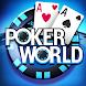 Poker World - Offline Texas Holdem - Androidアプリ
