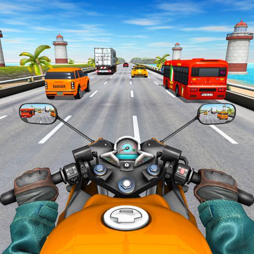 top rider: real bike racing games