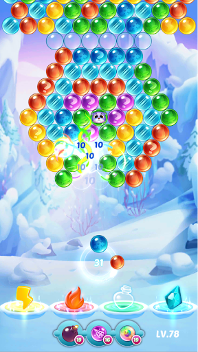 Bubble Shooter-Puzzle Games 1.3.07 screenshots 3