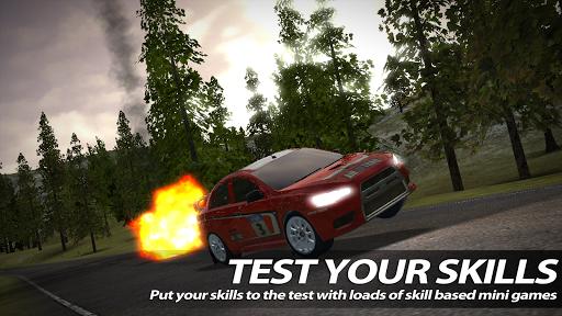Rush Rally 2 screenshots 6