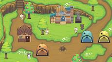 ねこの森 : キャンプ場物語のおすすめ画像2