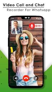 Video Call Recorder for WhatsApp 2020 1.2 APK Mod [Latest Version] 2