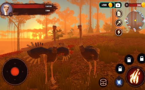 The Ostrich screenshots 19